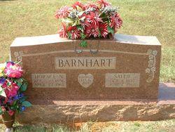 Sallie <i>Williamson</i> Barnhart