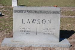 Darling Harrison Lawson
