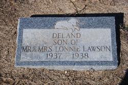 Deland Lawson
