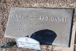 Furman Conrad Danby