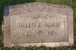 Helen Elizabeth Adair
