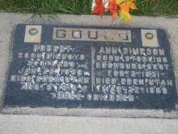 Ann <i>Simpson</i> Gould