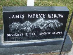 James Patrick Kilburn