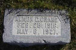 Almon Carlos Crane