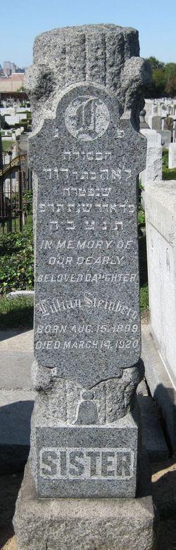 Lillian Steinberg