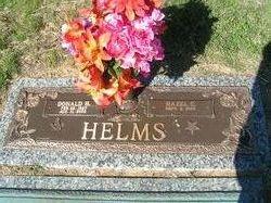 Don Hugh Helms