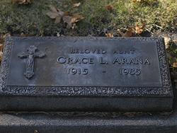 Grace <i>Towendolly</i> Arana