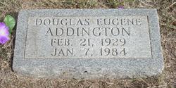 Douglas Eugene Addington
