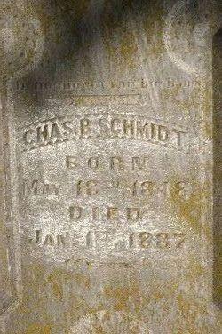 Chas. R. Schmidt