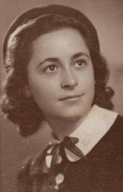 Rainicka Rajna <i>Stefanova</i> Minkova