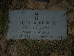 Floyd Arthur Keisler
