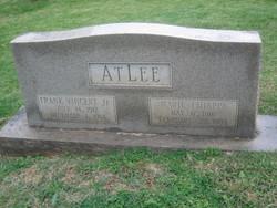 Frank Vincent AtLee, Jr