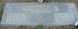 James M. Addington