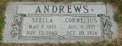 Cornelius Andrews
