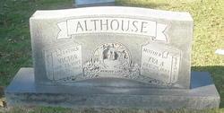 Eva A. <i>Craft</i> Althouse