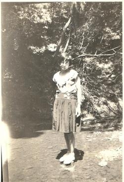 Martha Bethel <i>Aiton</i> Hollaway