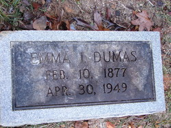 Emma I. Dumas