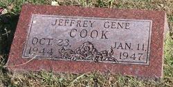 Jeffrey Gene Cook