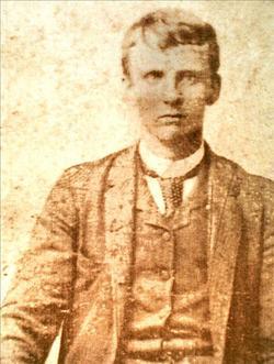 Lieut George Erasmus Dixon