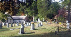 Saint Andrews Episcopal Church Cemetery