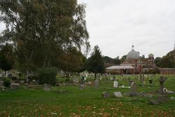 Reading Cemetery and Crematorium
