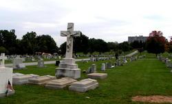Saint Augustine Cemetery