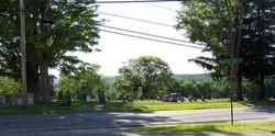 Canaan Street Cemetery