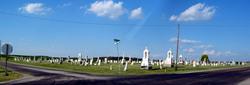 Ridge Slater Cemetery