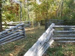 McBride-Allen-Biggs Cemetery