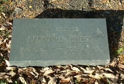 Leonard S. Chess