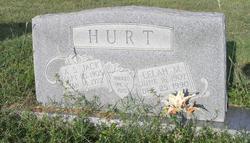 Arthur S. Jack Hurt