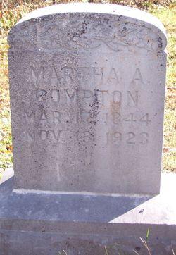 Martha Angeline <i>McCarty</i> Compton