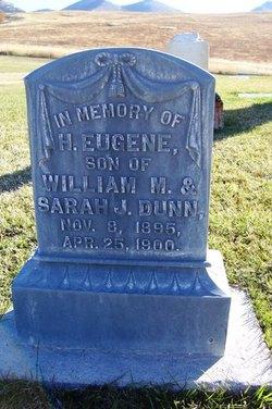 H. Eugene Dunn
