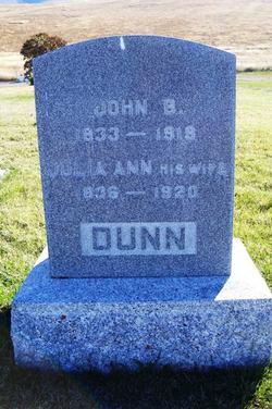 John Barker Dunn