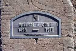 William Alvero Dunn