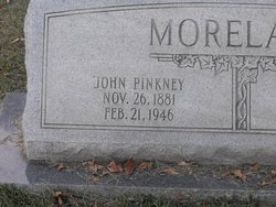 John Pinkney Moreland