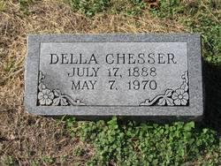 Della <i>York</i> Chesser