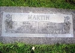 Grace Maud <i>Dooley</i> Martin