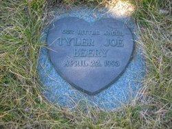 Tyler Joe Beery