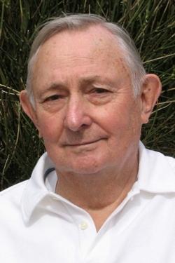 PFC Anthony G. Tony Hillerman