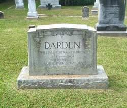 Judith Ann <i>Parker</i> Darden