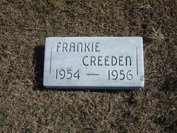 Frankie Creeden