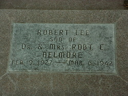 Robert Lee Aelmore
