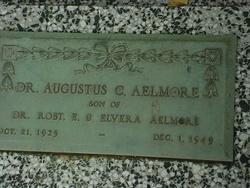 Dr Augustus C Aelmore
