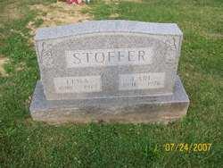 Lena <i>Berger</i> Stoffer