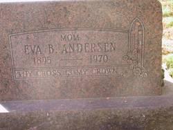 Eva Belle <i>Griner</i> Andersen