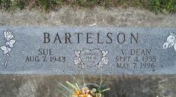 V Dean Bartelson