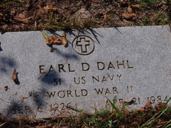 Earl D. Dahl