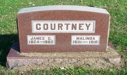 Malinda J. <i>Hardin</i> Courtney