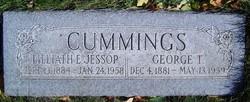 George Timothy Cummings, Jr